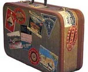 Путешествия и жизнь заграницей