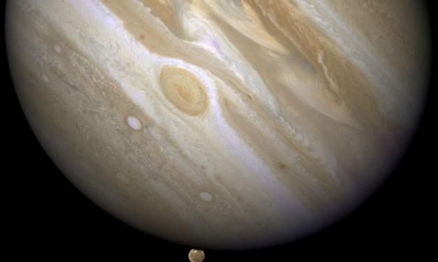 Гочара-пхала Гуру: результаты транзита Юпитера