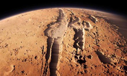Марс – Мангала