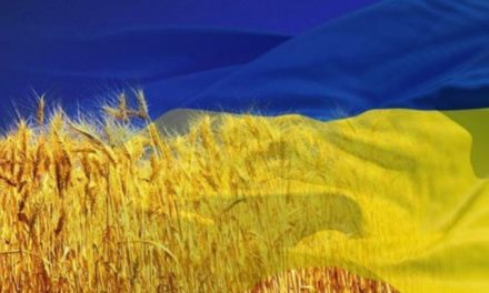 Украинский кризис