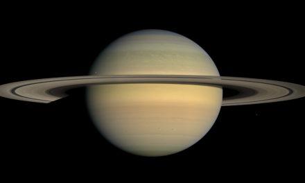 Сатурн – Шани