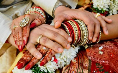 Дхарма – основа брака