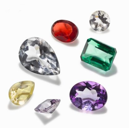 Драгоценные камни