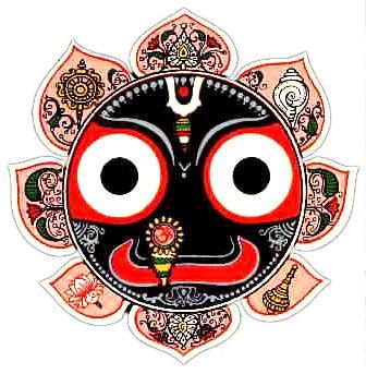 Джаганнатх (Кришна)